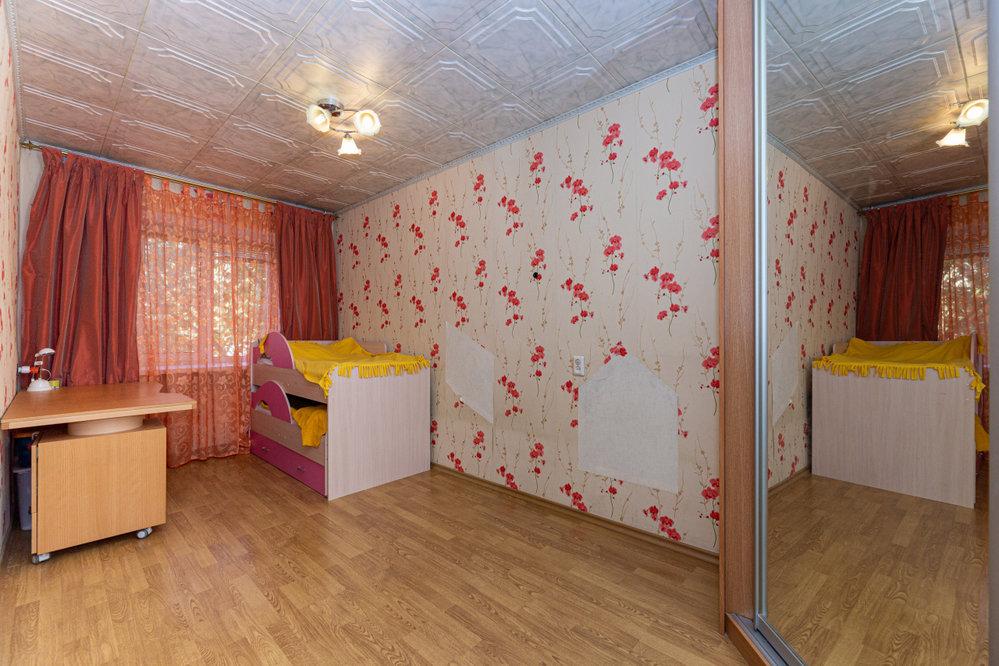 Екатеринбург, ул. Новосибирская, 103 (Вторчермет) - фото квартиры (4)
