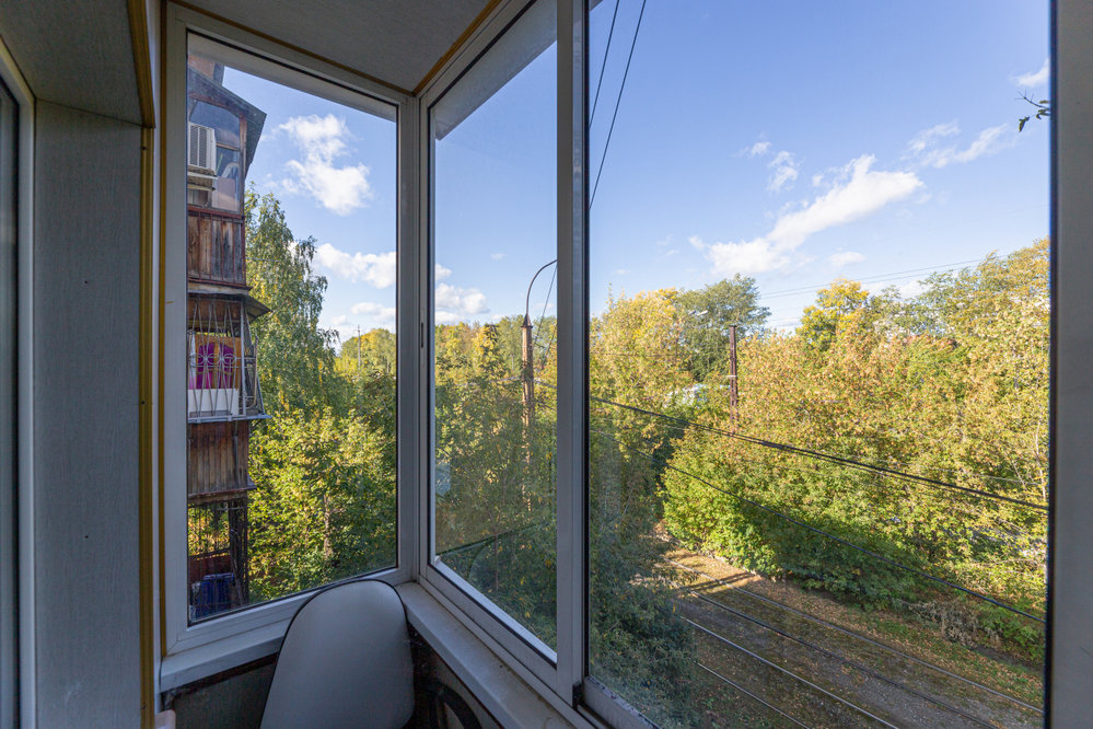 Екатеринбург, ул. Новосибирская, 103 (Вторчермет) - фото квартиры (6)