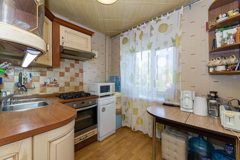Екатеринбург, ул. Новосибирская, 103 (Вторчермет) - фото квартиры (7)