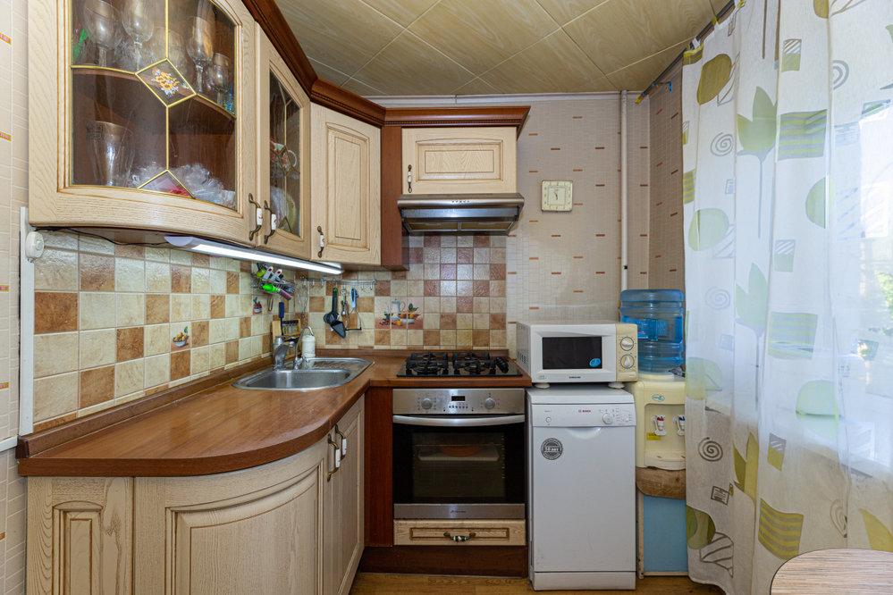 Екатеринбург, ул. Новосибирская, 103 (Вторчермет) - фото квартиры (8)