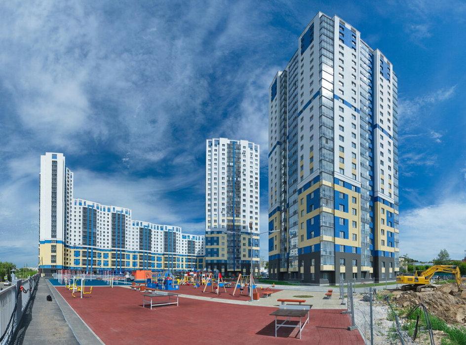 Екатеринбург, ул. Начдива Васильева, 14 (Юго-Западный) - фото квартиры (6)