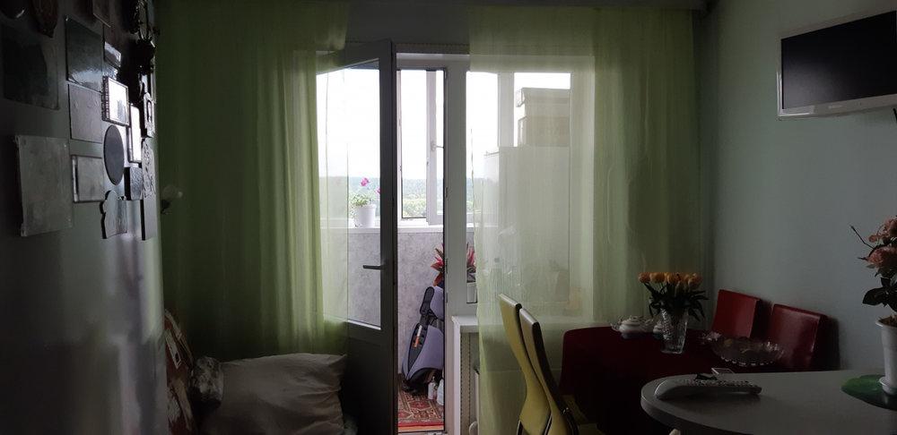 Екатеринбург, ул. Базовый, 50 (Автовокзал) - фото квартиры (4)