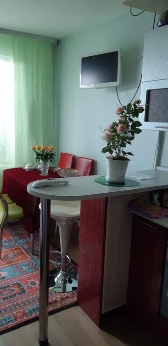 Екатеринбург, ул. Базовый, 50 (Автовокзал) - фото квартиры (5)