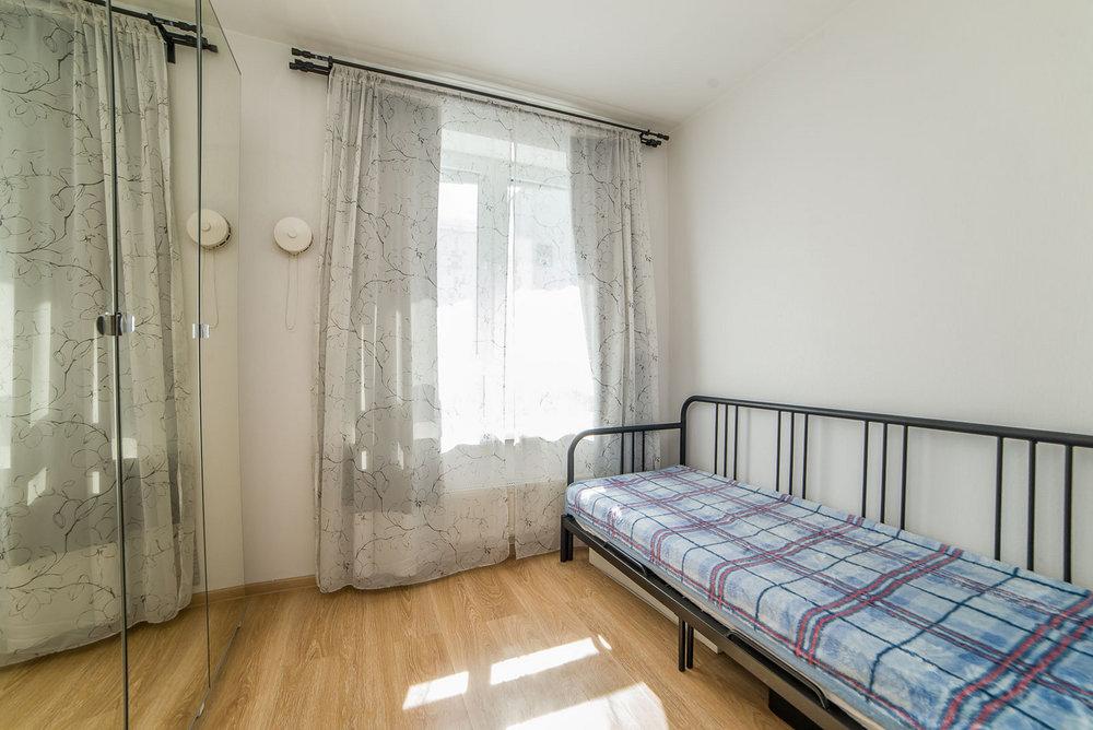 Екатеринбург, ул. Волгоградская, 17А (Юго-Западный) - фото квартиры (4)