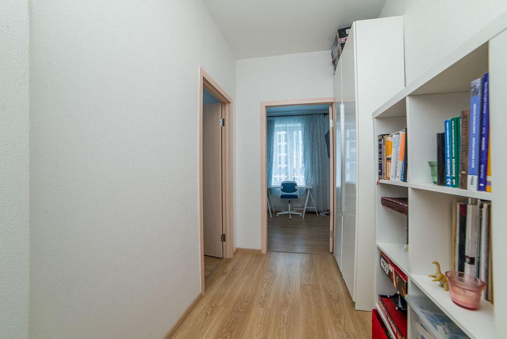Екатеринбург, ул. Волгоградская, 17А (Юго-Западный) - фото квартиры (7)