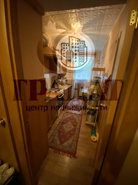 Екатеринбург, ул. Начдива Онуфриева, 24 (Юго-Западный) - фото квартиры (2)