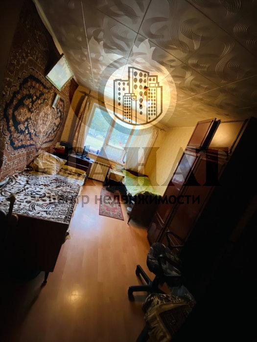 Екатеринбург, ул. Начдива Онуфриева, 24 (Юго-Западный) - фото квартиры (5)