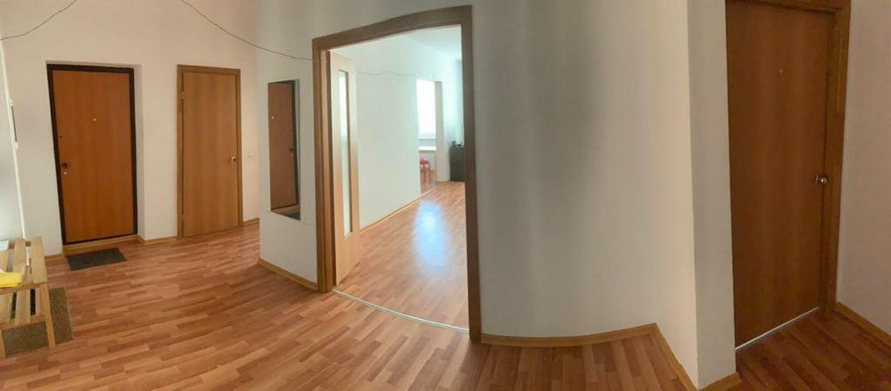 Екатеринбург, ул. Евгения Савкова, 9 (Широкая речка) - фото квартиры (1)