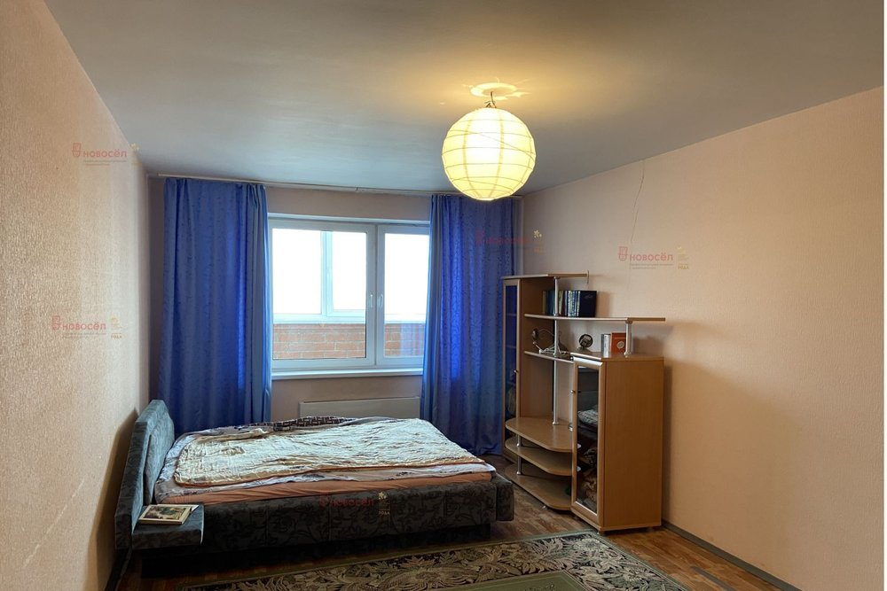 Екатеринбург, ул. Базовый, 50 (Автовокзал) - фото квартиры (3)