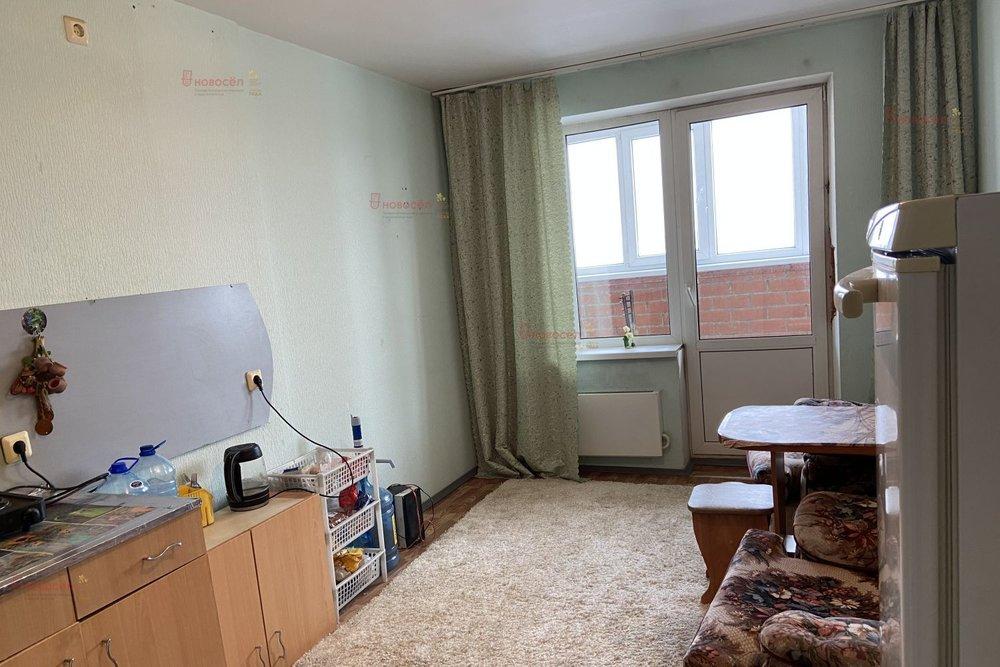 Екатеринбург, ул. Базовый, 50 (Автовокзал) - фото квартиры (6)