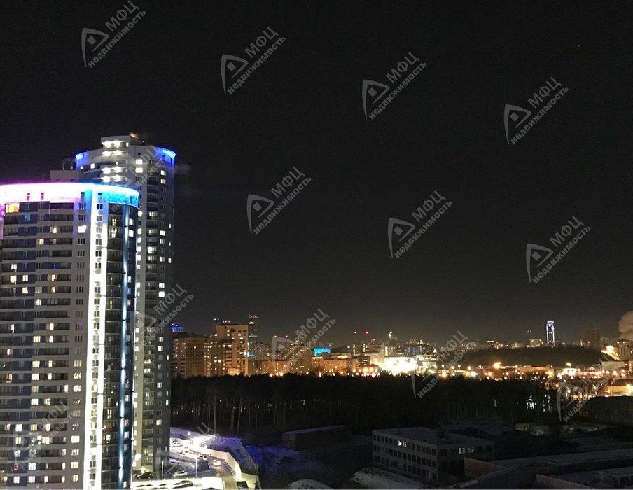Екатеринбург, ул. Начдива Васильева, 14 к.2 (Юго-Западный) - фото квартиры (2)