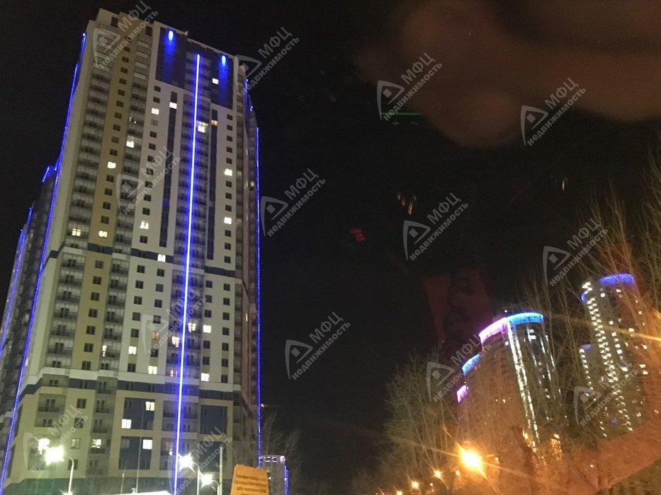Екатеринбург, ул. Начдива Васильева, 14 к.2 (Юго-Западный) - фото квартиры (4)