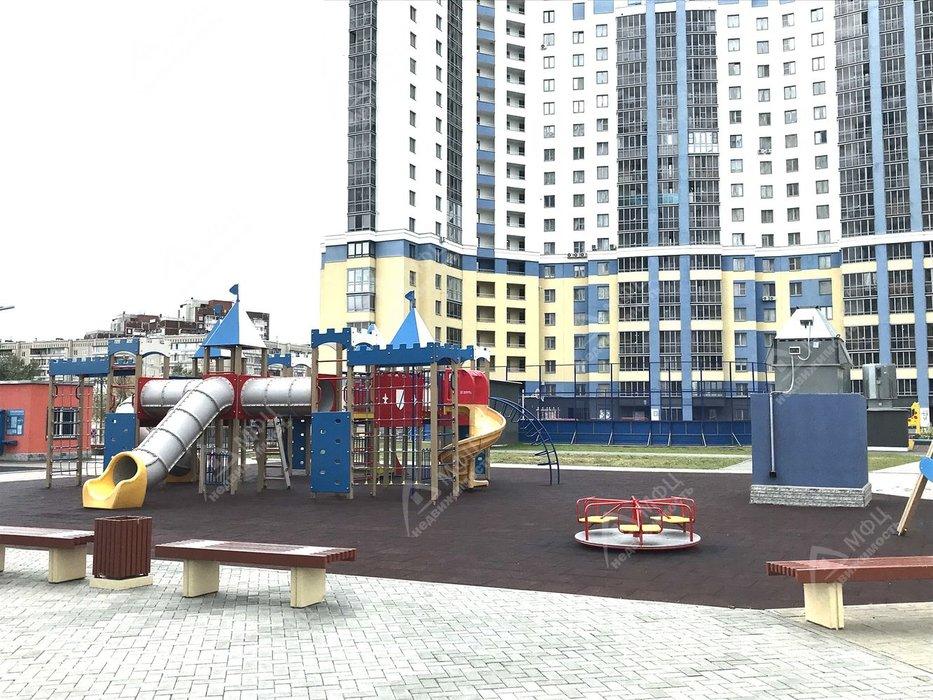 Екатеринбург, ул. Начдива Васильева, 14 к.2 (Юго-Западный) - фото квартиры (6)