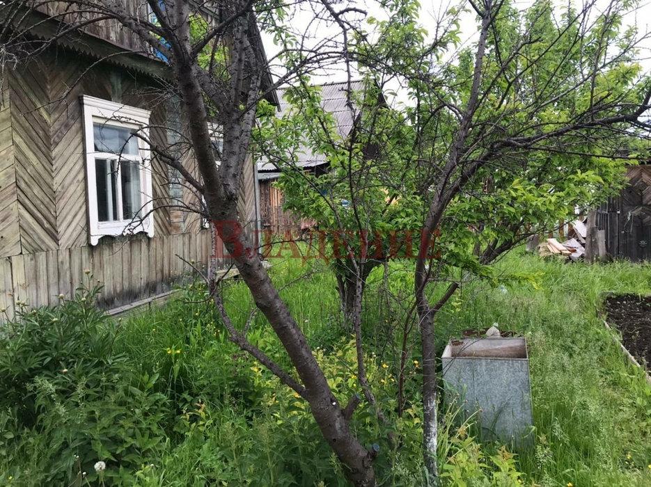 г. Нижний Тагил, СНТ Горняк-1 (городской округ Нижний Тагил) - фото сада (2)