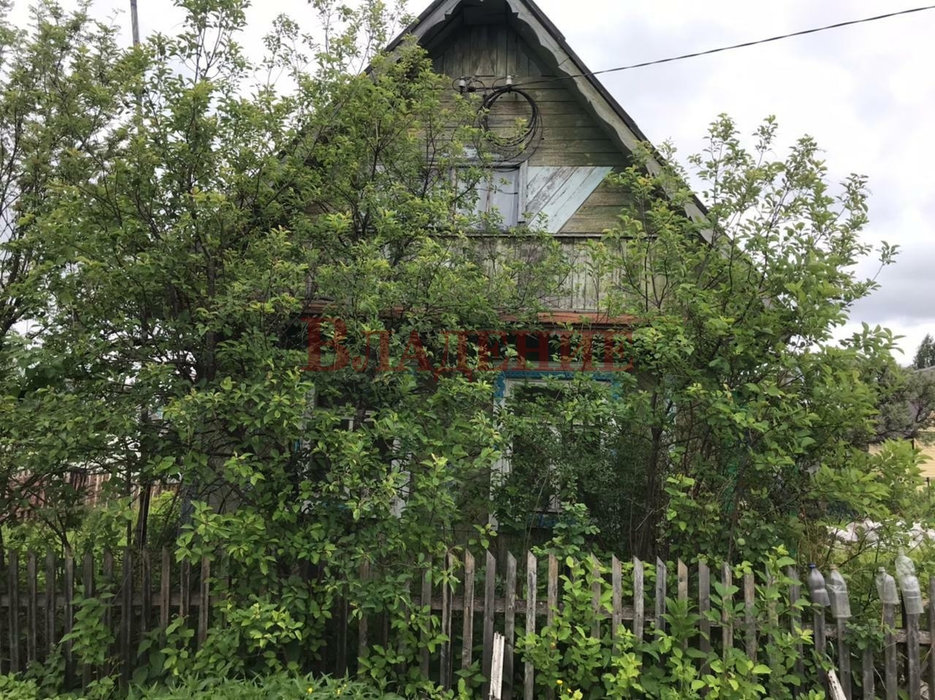 г. Нижний Тагил, СНТ Горняк-1 (городской округ Нижний Тагил) - фото сада (3)