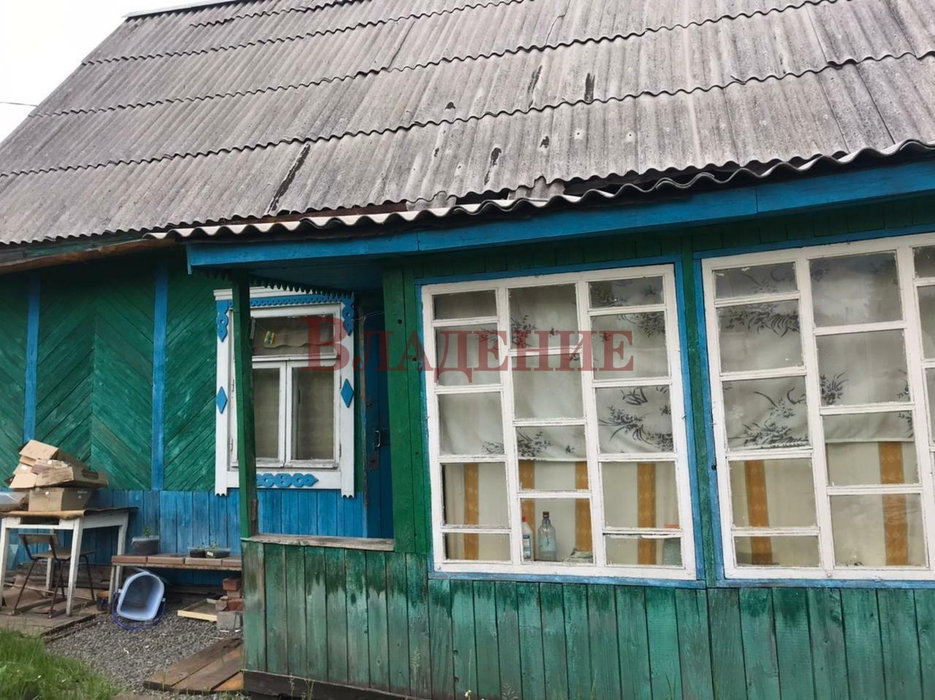 г. Нижний Тагил, СНТ Горняк-1 (городской округ Нижний Тагил) - фото сада (4)