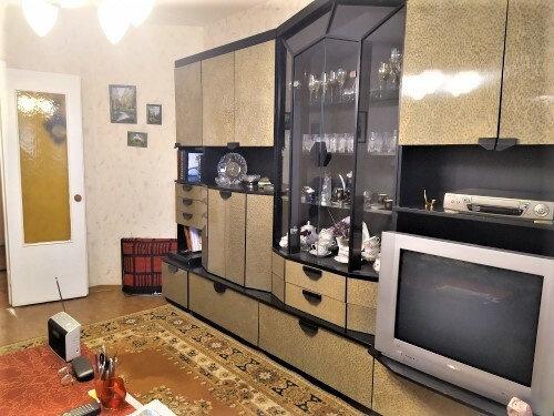 Екатеринбург, ул. Репина, 78 (Юго-Западный) - фото квартиры (1)