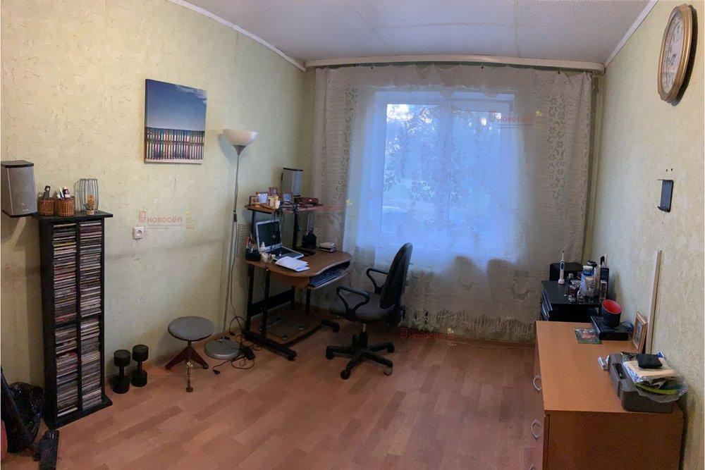 Екатеринбург, ул. Громова, 138/1 (Юго-Западный) - фото квартиры (4)