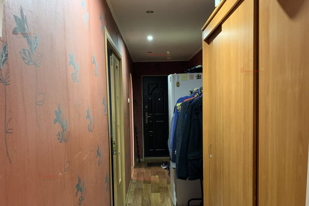 Екатеринбург, ул. Громова, 138/1 (Юго-Западный) - фото квартиры (8)