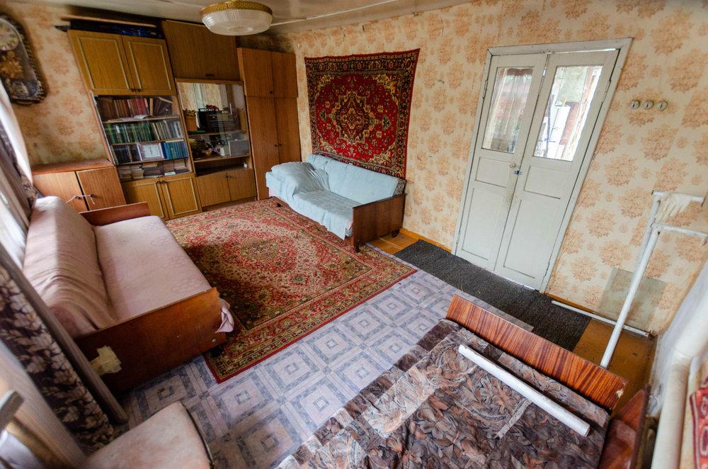 Екатеринбург, ул. Ручейная, 4 (Широкая речка) - фото дома (3)