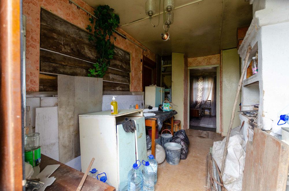 Екатеринбург, ул. Ручейная, 4 (Широкая речка) - фото дома (7)