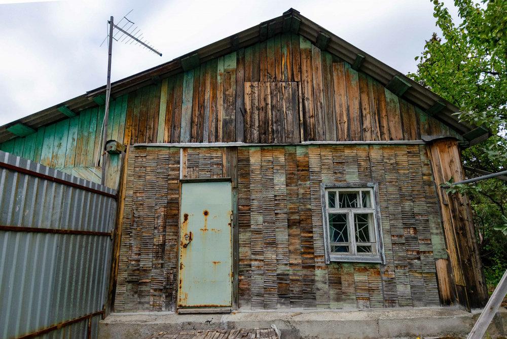 Екатеринбург, ул. Ручейная, 4 (Широкая речка) - фото дома (8)