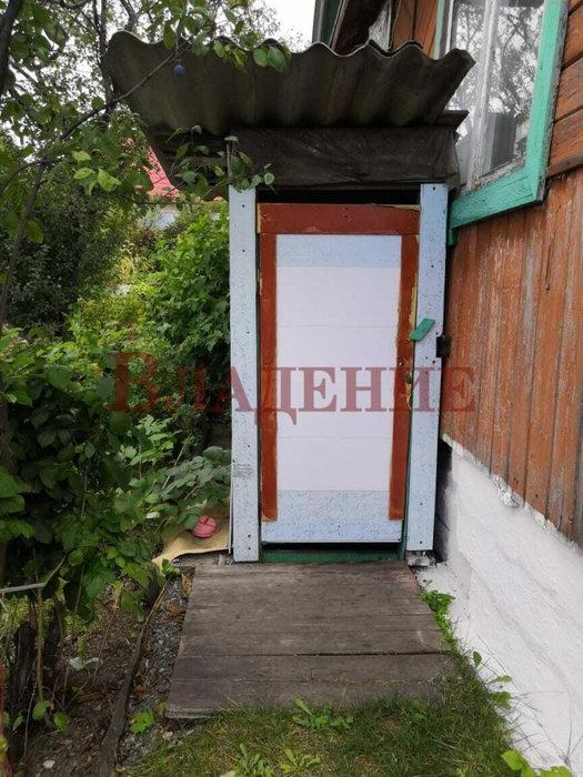 г. Нижний Тагил, ул. Тимирязева, 1 (городской округ Нижний Тагил) - фото сада (6)