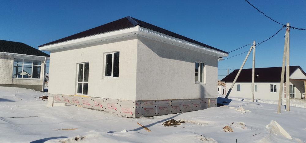 к.п. Чистые росы-2, ул. Мраморная,   (городской округ Белоярский) - фото коттеджа (2)
