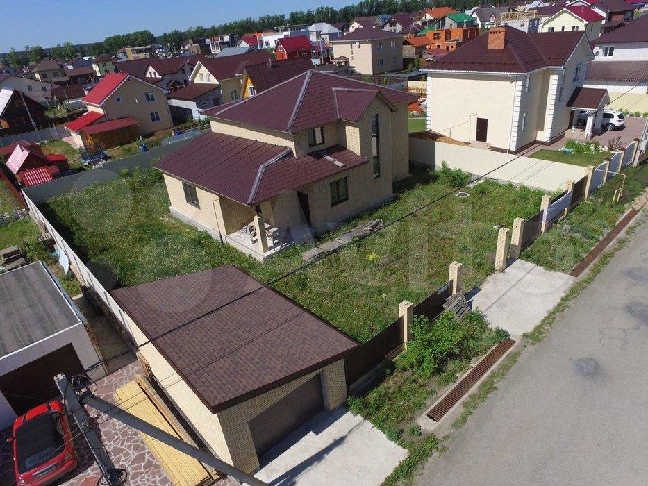 к.п. Мельница, ул. Еловый,   (городской округ Белоярский) - фото коттеджа (1)