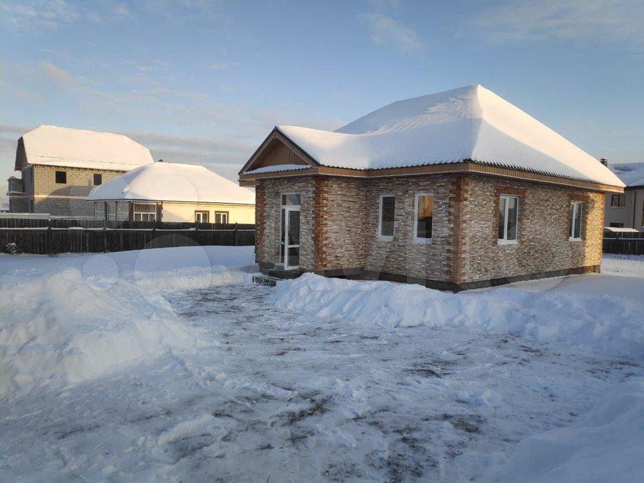 ДНП Красная Поляна (Горный щит), д.   (Екатеринбург, с. Горный щит) - фото коттеджа (2)