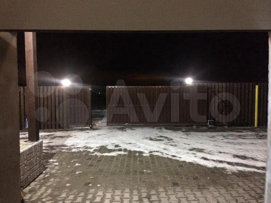ДНП Красная Поляна (Горный щит), д. 42 (Екатеринбург, с. Горный щит) - фото коттеджа (3)