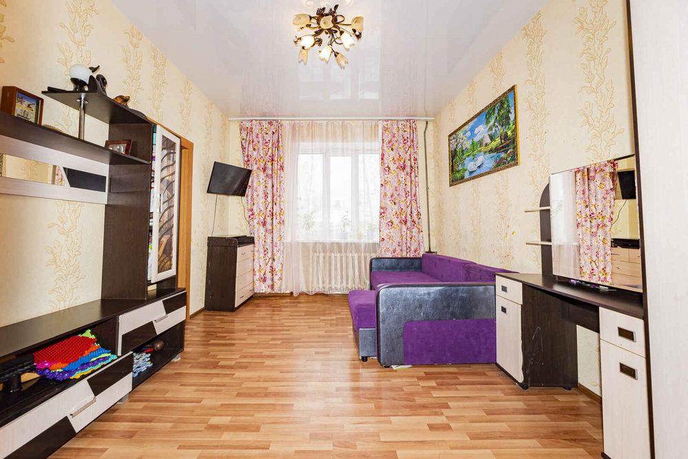 Екатеринбург, ул. Агрономическая, 50 (Вторчермет) - фото квартиры (2)
