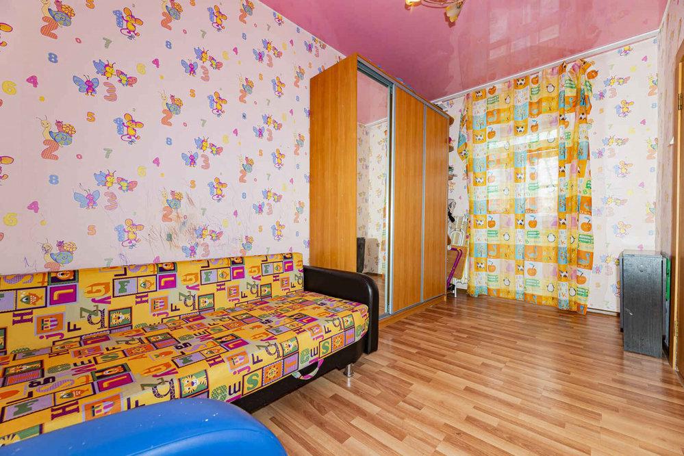 Екатеринбург, ул. Агрономическая, 50 (Вторчермет) - фото квартиры (4)