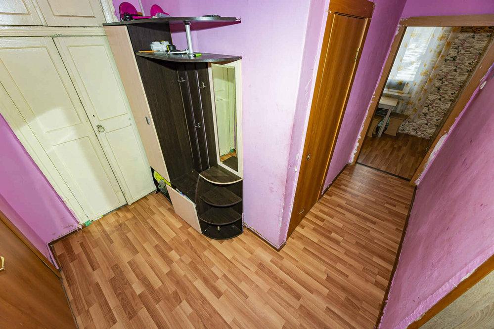 Екатеринбург, ул. Агрономическая, 50 (Вторчермет) - фото квартиры (7)