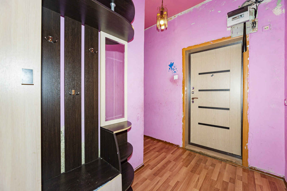Екатеринбург, ул. Агрономическая, 50 (Вторчермет) - фото квартиры (8)