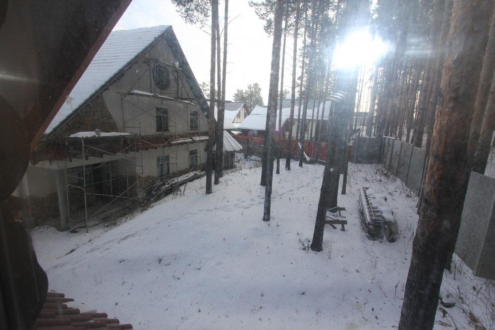 с. Курганово, ул. Школьная, 47а (городской округ Полевской) - фото коттеджа (4)