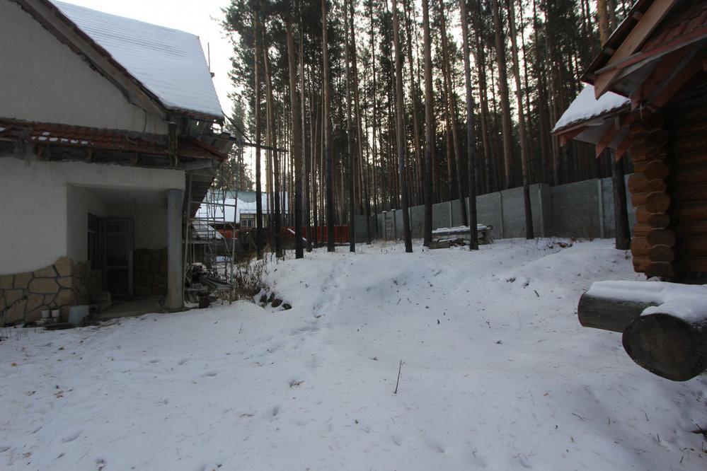 с. Курганово, ул. Школьная, 47а (городской округ Полевской) - фото коттеджа (5)