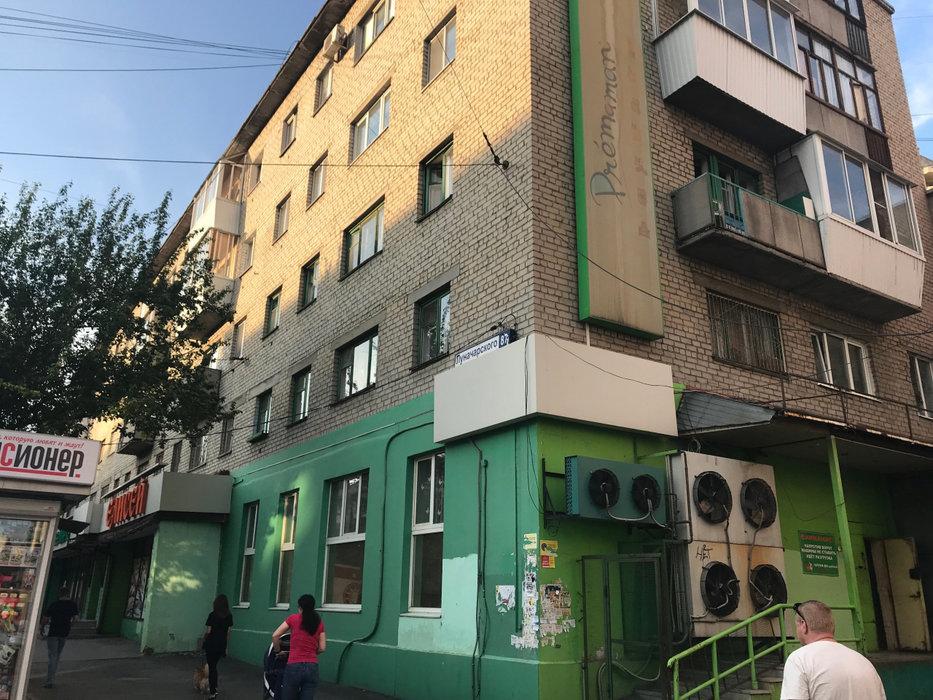 Екатеринбург, ул. Луначарского, 87 (Центр) - фото квартиры (1)