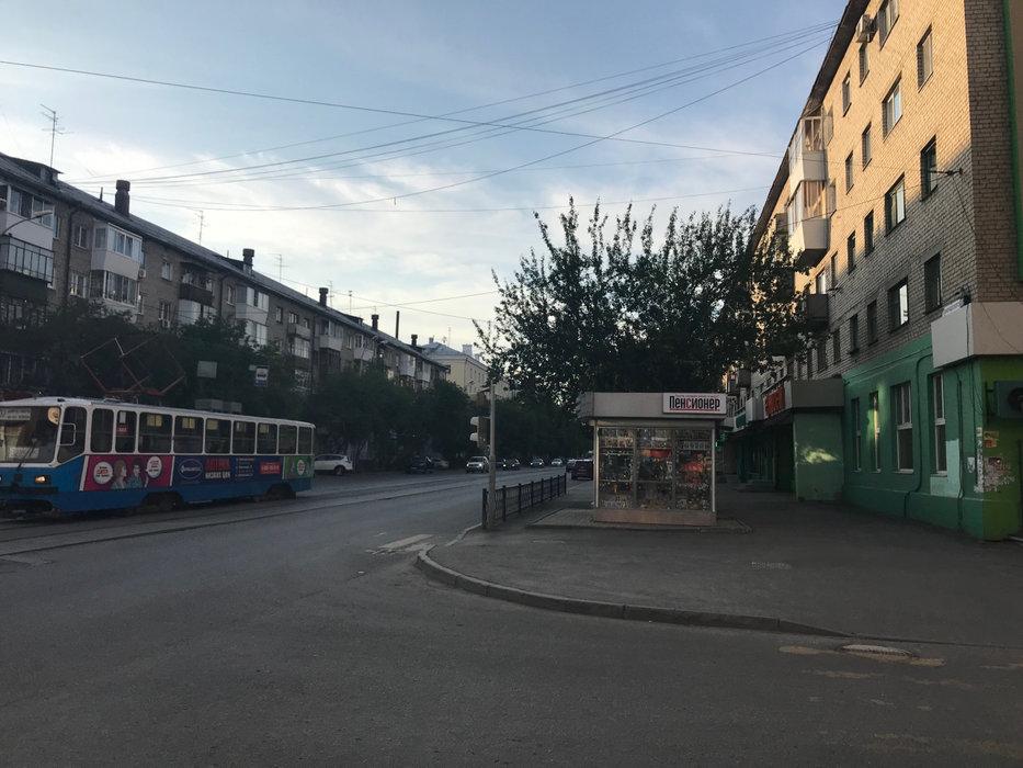 Екатеринбург, ул. Луначарского, 87 (Центр) - фото квартиры (2)