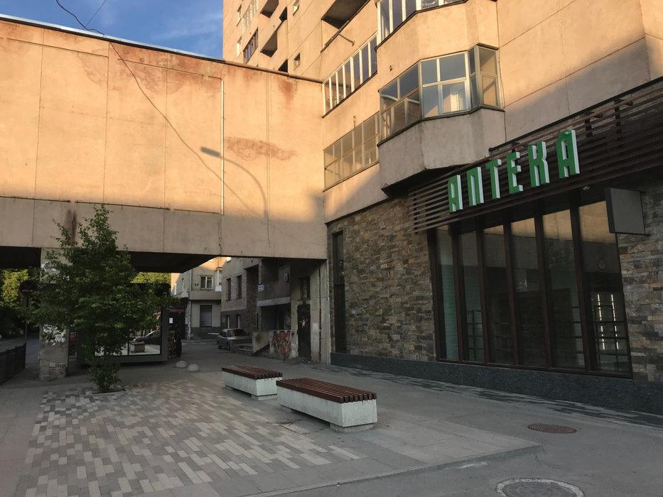 Екатеринбург, ул. Луначарского, 87 (Центр) - фото квартиры (4)