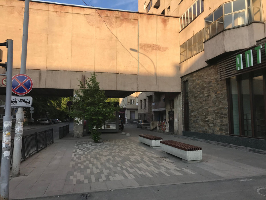 Екатеринбург, ул. Луначарского, 87 (Центр) - фото квартиры (5)