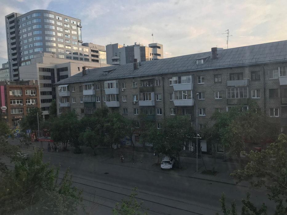 Екатеринбург, ул. Луначарского, 87 (Центр) - фото квартиры (6)