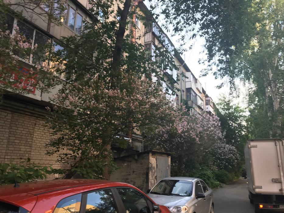 Екатеринбург, ул. Луначарского, 87 (Центр) - фото квартиры (7)
