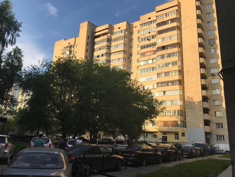Екатеринбург, ул. Луначарского, 87 (Центр) - фото квартиры (8)