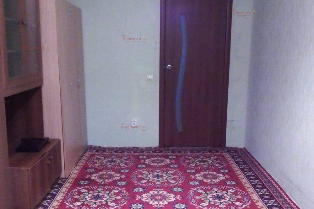 Екатеринбург, ул. Патриса Лумумбы, 23/а (Вторчермет) - фото квартиры (6)