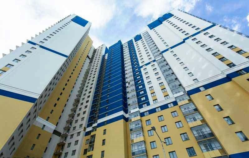 Екатеринбург, ул. Заводская, 92а (Юго-Западный) - фото квартиры (2)
