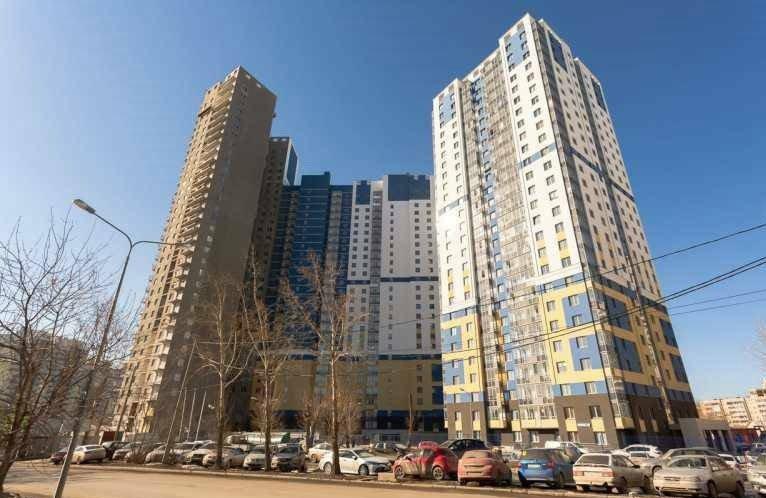 Екатеринбург, ул. Заводская, 92а (Юго-Западный) - фото квартиры (3)