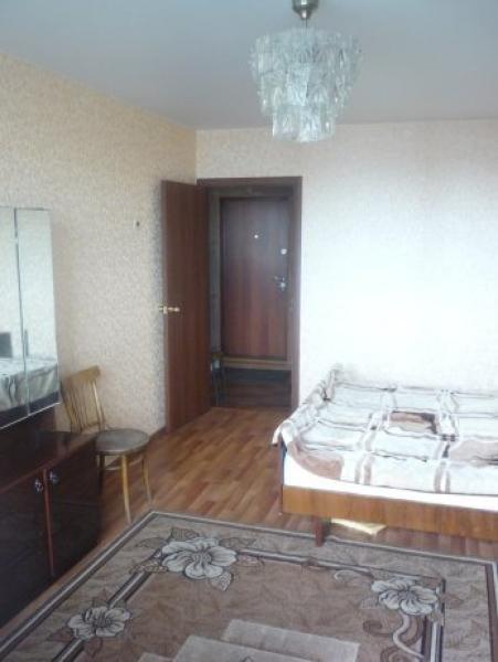 Екатеринбург, ул. Тбилисский, 5 (Ботанический) - фото квартиры (5)