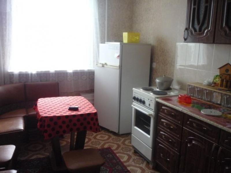 Екатеринбург, ул. Тбилисский, 5 (Ботанический) - фото квартиры (6)