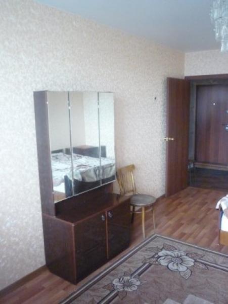 Екатеринбург, ул. Тбилисский, 5 (Ботанический) - фото квартиры (8)